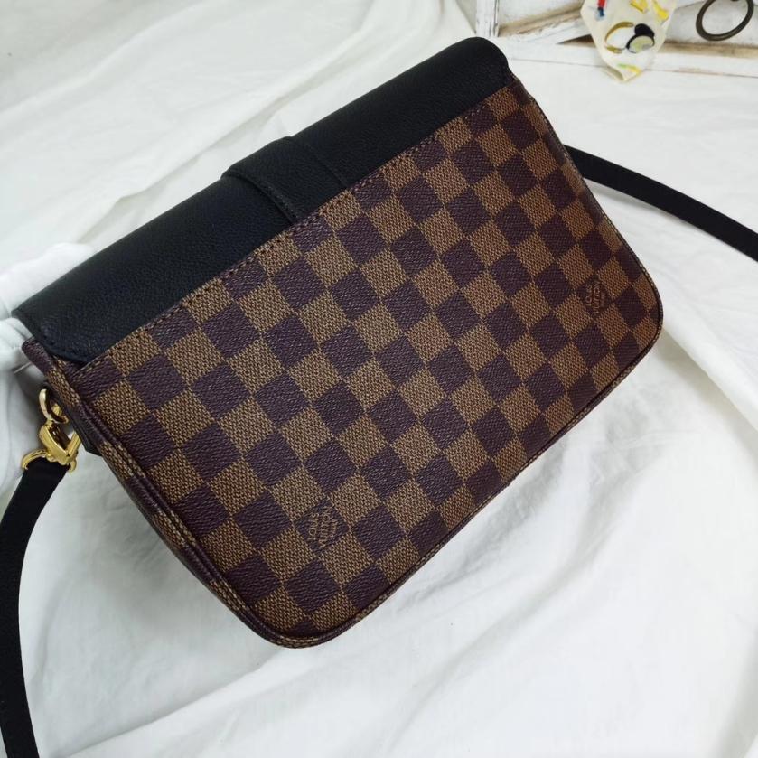 8a4e958db Louis Vuitton clapton pm damier ebene canvas bag N44243 Noir  Size:24x18x8.5cm. mmexport1527957002197 mmexport1527957004197  mmexport1527957006165 ...