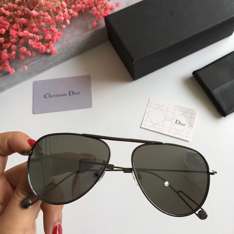Dior foldable sunglasses