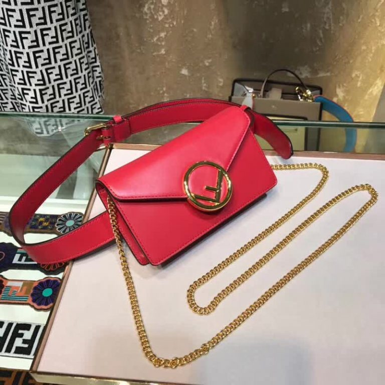 Fendi Belt Bag 2018
