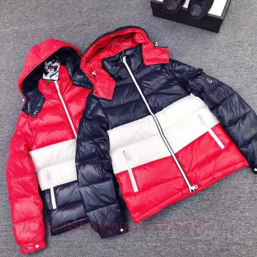 Kith x Moncler jacket for men2018